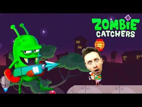 Смотреть мультфильм жестянка игра зомби