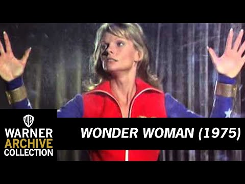 Cathy Lee Crosby, the original Wonder Woman