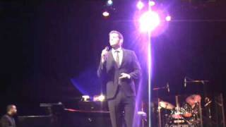 The Canadian Tenors Clifton Murray For Ever Young @CP