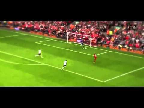 Steven Gerrard   Passing Compilation   Intelligence   2013   YouTube