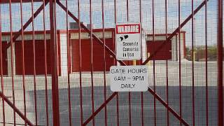 Santa Fe Storage Units, Self Storage, Mini Storage, Boat And Rv Storage