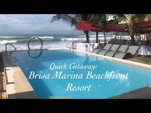 A Quick Getaway In Bataan Feat. Brisa Marina | Rachelle Octubre