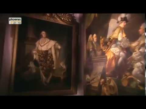 Marie Antoinette (Teil 1): Von ihrer Kindheit bis zu ihrer letzten Nacht in Versailles YouTube Hörbuch Trailer auf Deutsch