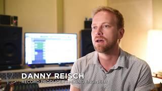 535 Processing Demos with Danny Reisch