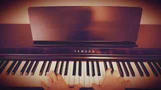 Ah Yalan Dünya...NEŞET ERTAŞ (Piyano cover)piyano ile çalınan şarkılar,pianomusic