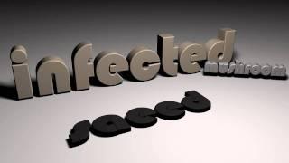 "Infected Mushroom - Saeed | ""MAZADOX:PWS"" version"
