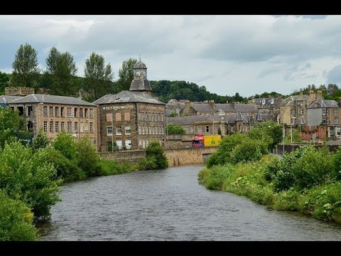 Places to see in ( Hawick - UK )