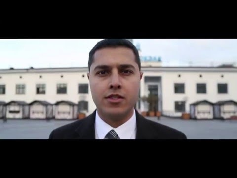 видео: Промо-ролик.