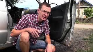 Скачать Matiz 0 8 2008г Ставим колёса побольше и удаляем ржавчину ТАК ДЕЛАТЬ НЕ НАДО