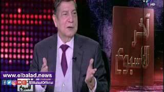 عبد اللاه يوضح سبب زيارة مستشار العاهل السعودي إلى إثيوبيا .. فيديو