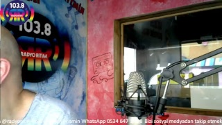 Radyo Ritim Live 103.8 Muzo 15 şubat