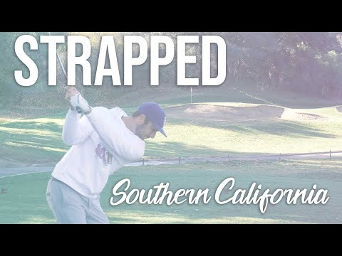 Strapped (Southern California): Part 3,
