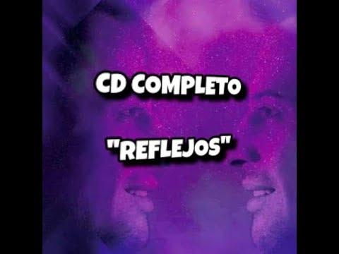 CD completo ''REFLEJOS'' Lisandro Márquez 2017
