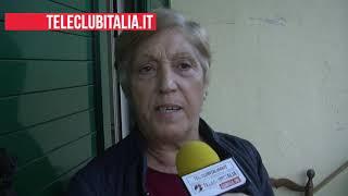 Arzano, il dramma della signora Antonietta: senza soldi e con l'ordine di sfratto