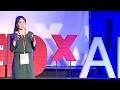 ¿Estamos locos? No se puede comer de todo   Alicia Baldó   TEDxAlcoi