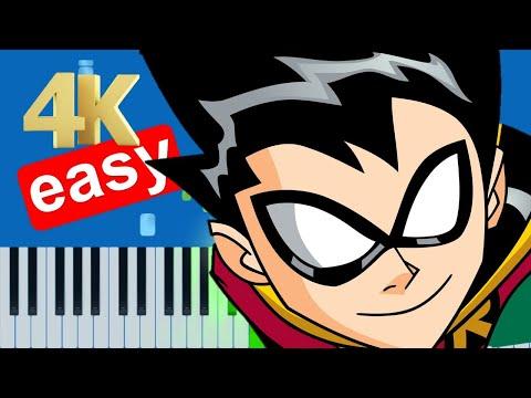 Teen Titans Theme