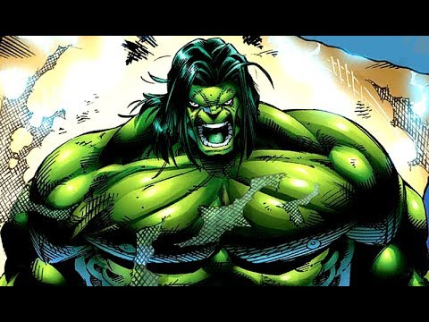 Download Hulk Destroys Thor & the Avengers : Heroes Reborn Explained