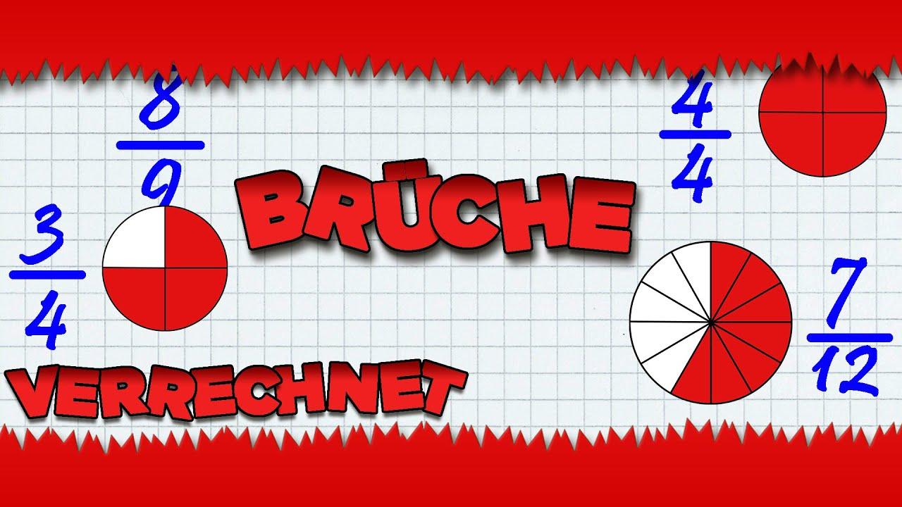 bruchrechnung - lessons - tes teach