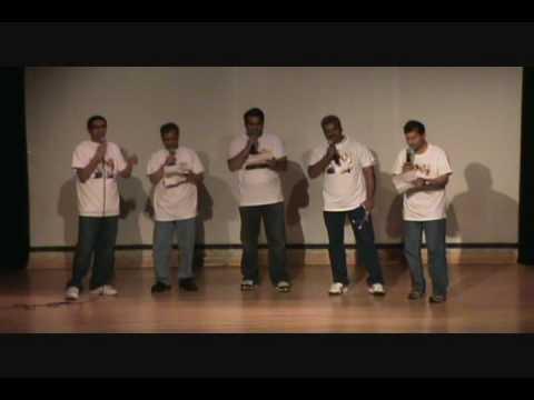 Tamilagam Quebec - Karaoke Songs - Devuda Devuda