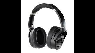 Hands On: Audeze LCD 1 Headphones