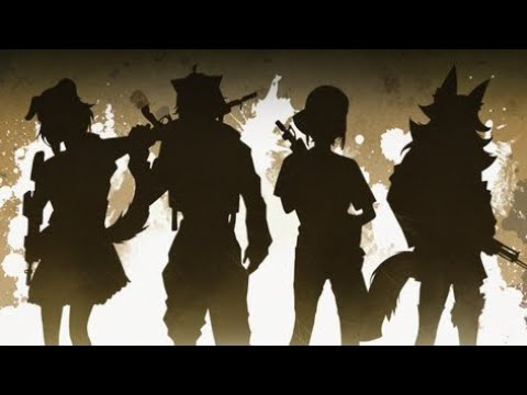 [Hololive Vietsub] Hội SMOK chơi Left 4 Dead 2