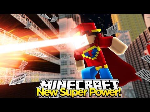 Minecraft Adventure - LITTLE ROPO'S NEW SUPERPOWER!!!