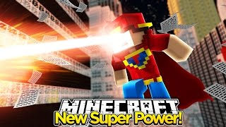 Minecraft Adventure - LITTLE ROPO'S NEW SUPERPOWER!!!