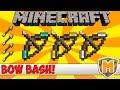 Minecraft Bukkit Plugin - Bow Bash Minigame - Tutorial