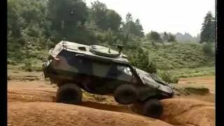 Pakistan Army Cobra Armored Vehicle (made in turkey)
