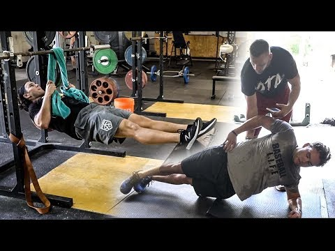 General Prep Training for Athletes   Overtime Athletes