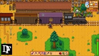 Stardew Valley - What Happens at Year 50?