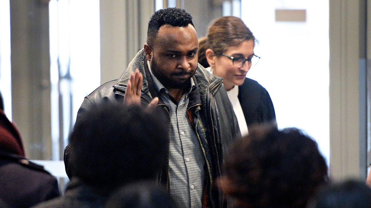 Download Le révérend Mukendi condamné à huit ans de pénitencier pour agression sexuelle
