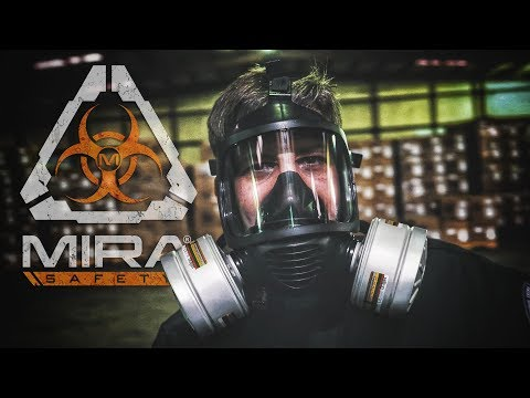 coronavirus:-prepared-for-a-pandemic?-|-mira-safety-gas-mask-cm-6m-|-cbrn-|-covid-19-|-respirator