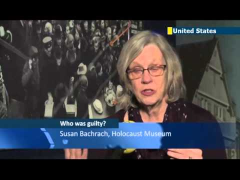 Ordinary Germans and the Holocaust: How the German public collaborated in Hitler's genocide