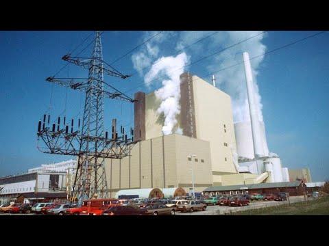 Die Macht der Stromkonzerne