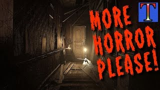 Gambar cover This Is The PERFECT Time To Release A Horror Game!