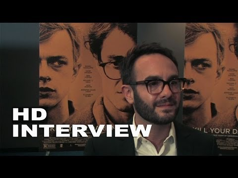 Kill Your Darlings: John Krokidas Exclusive Premiere