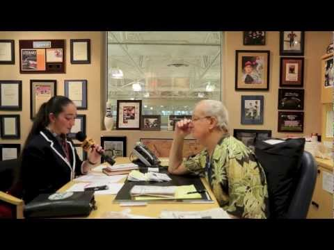 PAT WILLIAMS SR VP ORLANDO MAGIC Interview w/ Pavlina 2013