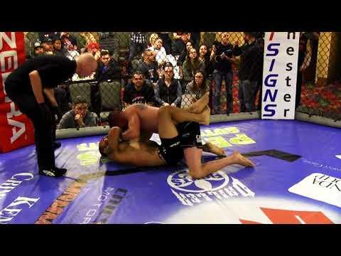 Jay Paulson vs  Juan Hernandez