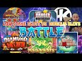 Low Stake Slots vs Hideous Slots, Danger HV, Diamond Mine, Rick & Morty Megaways + More