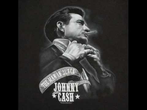 Johnny Cash:Man In Black - YouTube