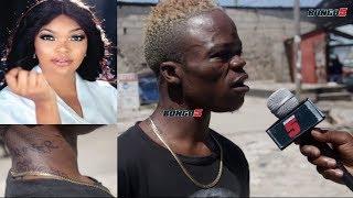 Harmopara: Sifungi ndoa/ Nimechora tattoo ya Wema/ Harmonize sawa WCB no!