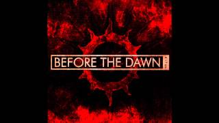 Before The Dawn - The Black
