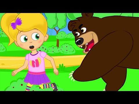 Kaç Kaç Kaç şarkısı ve fazlası - Sevimli Dostlar ile Çizgi Film Çocuk Şarkıları 2017