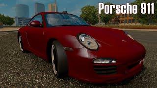 ETS2 v1.27 I Mod ★ Porsche 911 [Deutsch/HD]