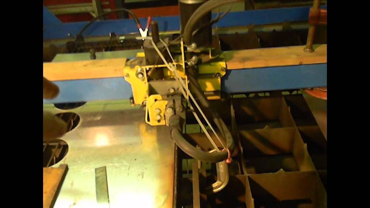 Plasmacam for sale craigslist - Plasmacam Cutting Stainless Steel