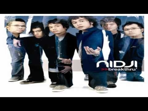 Nidji   Full Album Breakthru 2006