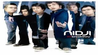 Video Nidji   Full Album Breakthru 2006 download MP3, 3GP, MP4, WEBM, AVI, FLV Juli 2018