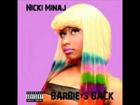 Nicki Minaj feat Beyonce - Single Ladies