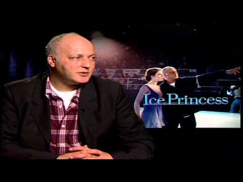 Ice Princess: Tim Fywell Exclusive Interview